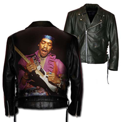 Photo Handbags by Gina Alexander :  jimi hendrix bag photo handbag photo bag be a bag